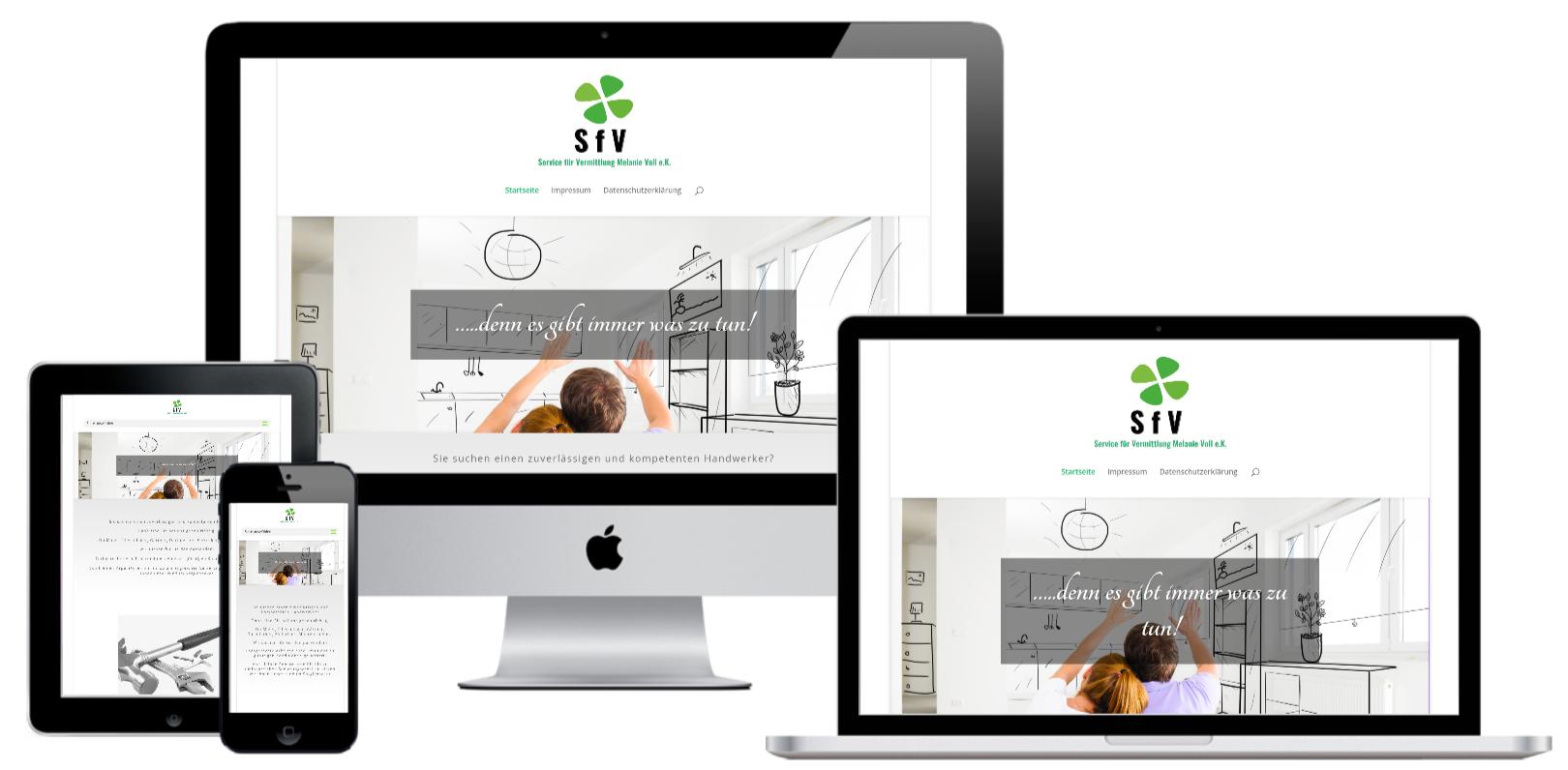 Referenzen Webdesign Grafikdesign Homepage Erstellung